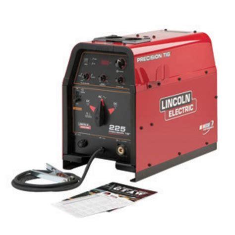 airgas link2533 2 lincoln electric 174 precision tig 174 225