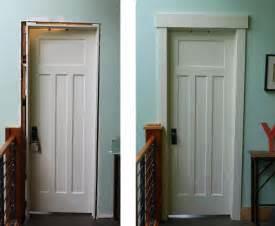 Modern Door Casing Traditional Door Casing Styles Vs Contemporary Door Casing