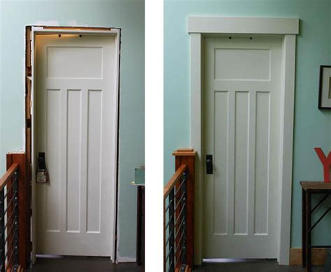 modern window casing traditional door casing styles vs contemporary door casing