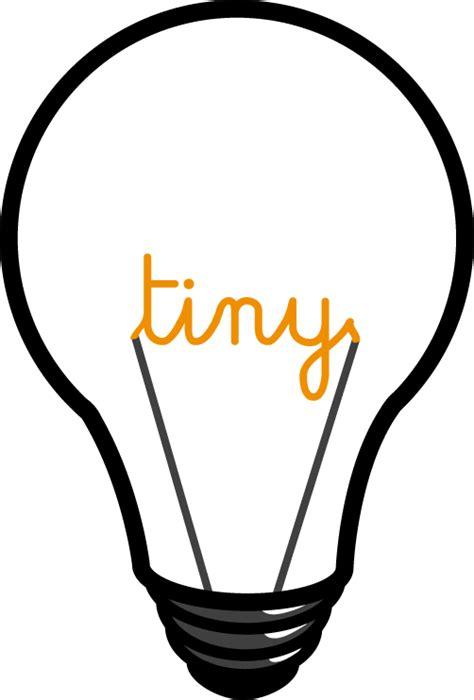 Light Bulb Outline Png by File Tinylightbulbs Lightbulb Logo Png