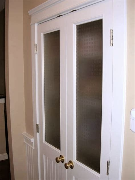 Beadboard Closet Doors Arts And Crafts Pine 9 Lite Interior Glass Door