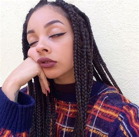 light skinned hair styles image result for light skinned girls in braids new me