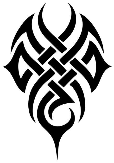 27 Beautiful Tribal Shoulder Tattoos | Only Tribal