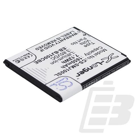 Battery Samsung Galaxy J1 smartphone battery samsung galaxy j1