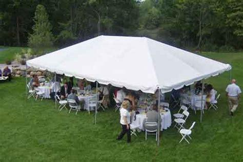 tents for backyard parties triyae com backyard tent party various design