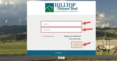hilltop national bank banking hilltop national bank banking login cc bank