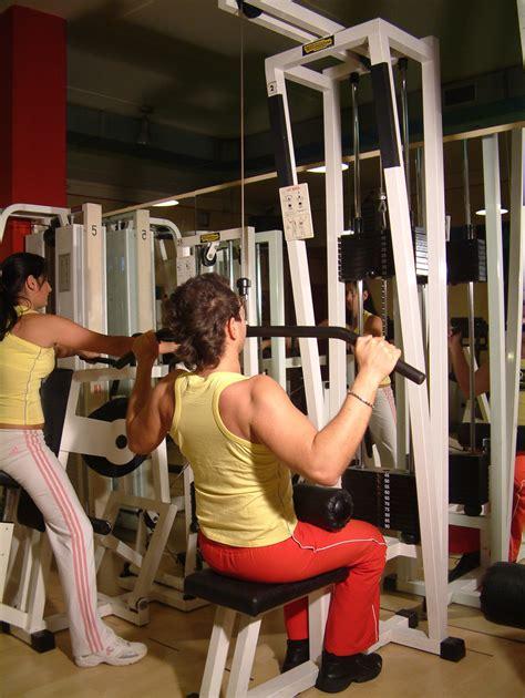 muscolo sedere parte 12 dorsali