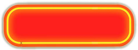 Availible by Red Neon Sign Blanks Neon Signs Red Neon Sign Png Html