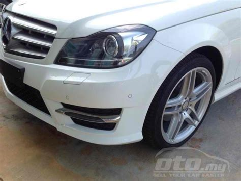 mercedes malaysia launches c200 amg grand edition