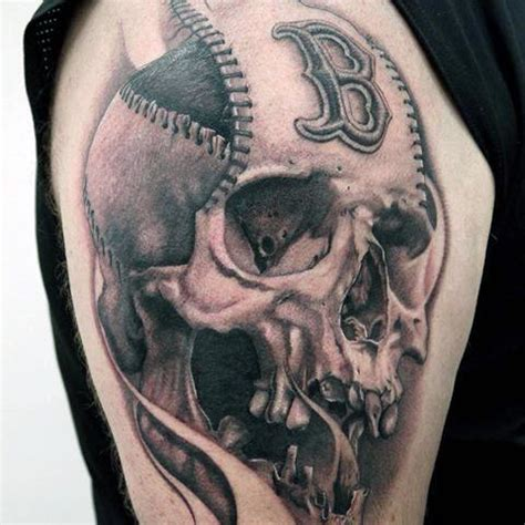 boston red sox tattoo designs 60 boston sox tattoos for baseball ink ideas