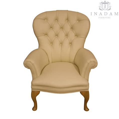 ivory bedroom chair inadam furniture princess bedroom chair in ivory leather