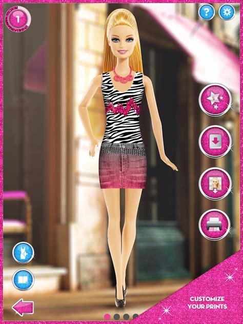 fashion design maker game free download barbie fashion design maker 1mobile com