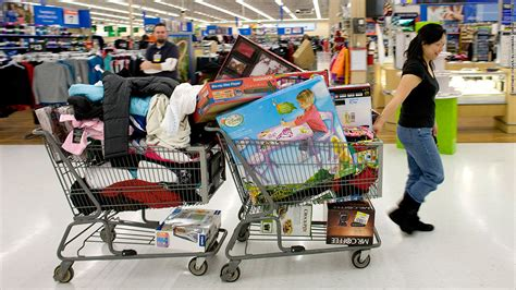 Black Walmart by Black Friday Comes Early To Wal Mart Nov 23 2012