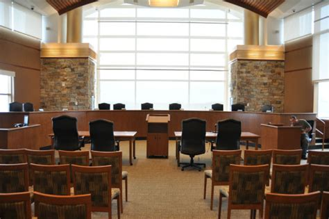 Courtroom Furniture by Ergonomichome Courtroom Furniture Judges Bench