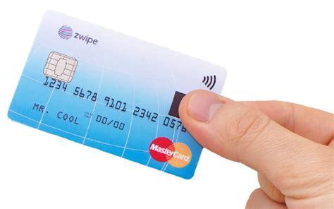 how to make master card mastercard fingerprint scanner could make much easier