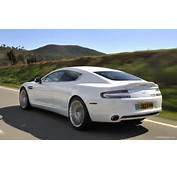 2014 Aston Martin Rapide S  Car Models