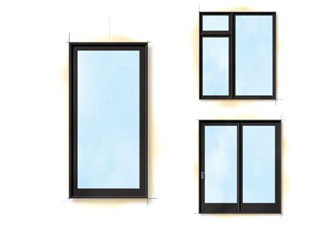 fenster modern modern windows home design
