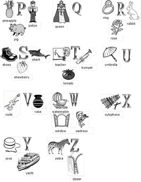 biodata dalam bahasa inggris untuk anak sd modul bahasa inggris kelas 1 sd alphabet bahasa