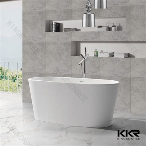 52 inch bathtub kkr polyester resin stone bathroom bathtub 52 inch bathtub