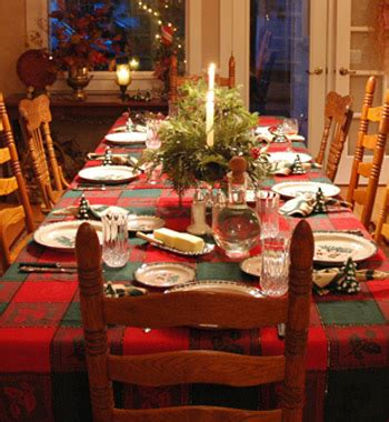 appealing christmas table decorations interesting dining 16 great ideas for christmas table decorations frances hunt