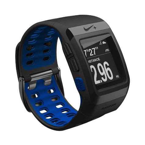 nike gps sports powered by tomtom iwoot