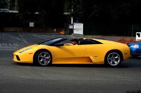 Lamborghini Murcielago Quarter Mile 2004 Lamborghini Murci 233 Lago Roadster Gallery Gallery