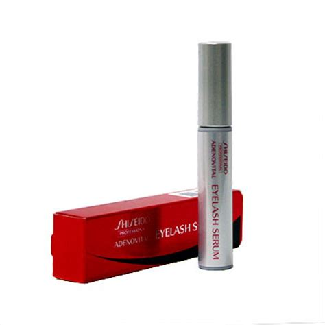 Shiseido Eyelash Serum shiseido professional eyelash serum rapid eye lash brow