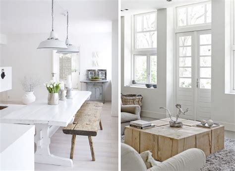 Id E D Co Salon Blanc by Id 233 E D 233 Co Salon Blanc Et Bois