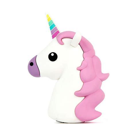 Emoji Unicorn   unicorn emoji portable charger charger unicorns and
