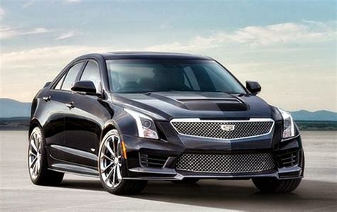2016 cadillac ats v price 2016 cadillac ats v price design review car drive and