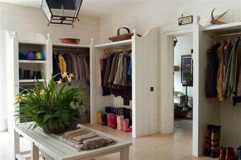 boot room designs boot room clothes storage houseandgarden co uk