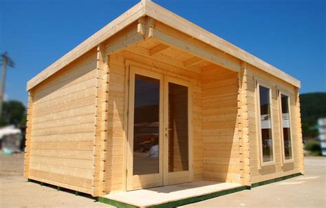 Eagle Cabins by Eagle Log Cabins