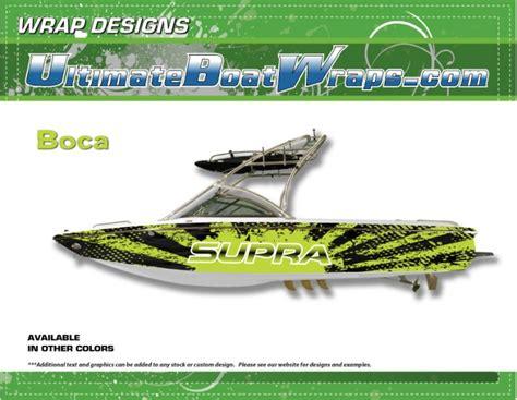 boat wrap designs boat wrap designs