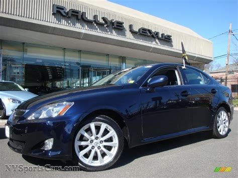 black lexus 2008 image gallery is 250 2008 blue