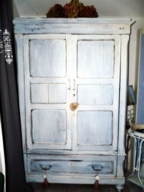 armadio bianco decapato 7 spunti per un armadio in stile shabby chic provenzale e