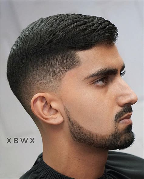 the gentleman fade the gentleman haircut haircuts models ideas