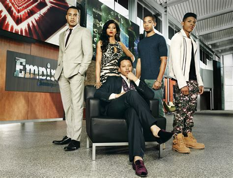 empire tv show renewed for season 2 fox renews empire for 2nd season along with gotham and