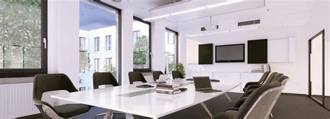 office renovation commercial interior design company singapore