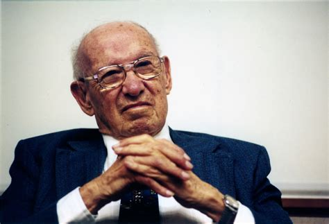 Peter Drucker | the most interesting business man in the world the