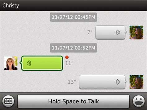wechat chat room messaging service wechat comes to blackberry bandwidth