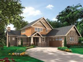 Home Design Articles The Iverson Craftsman Home Plan Offers Easy 2 Story Living
