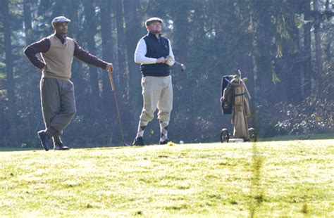 hickory swing golf course hickory golf is making a comeback in the northwest