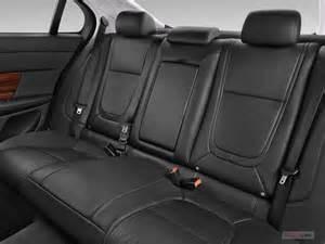 Jaguar Xf Back Seat 2015 Jaguar Xf Interior U S News Best Cars