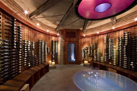 ideas  design  wine cellar  home ruartecontract blog