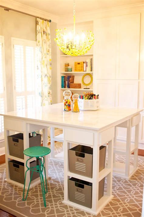 diy craft desk with storage diy craft desk with storage 28 images as sweet as