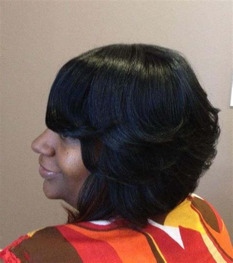 quick weave bob hairstyles pictures bob quick weave hair style pinterest