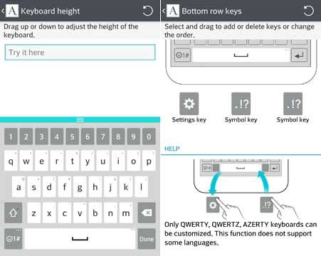 lg keyboard apk get lg g3 s smart keyboard on any android phone installation guide techtrickz