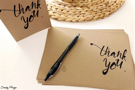 best 25 printable thank you cards ideas on pinterest printable
