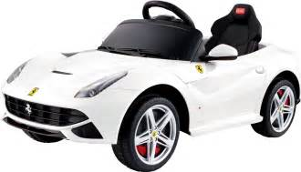 Battery Operated Electric Vehicles F12 Berlinetta 6v Electric Children S Battery
