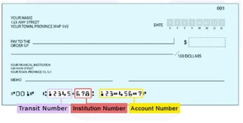 cheque bank account student accounts mcgill pdf